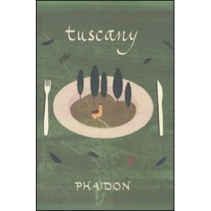 Tuscany, the cookbook